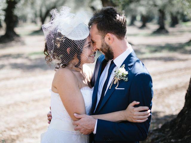 Il matrimonio di Marco e Maria a Squillace, Catanzaro 63