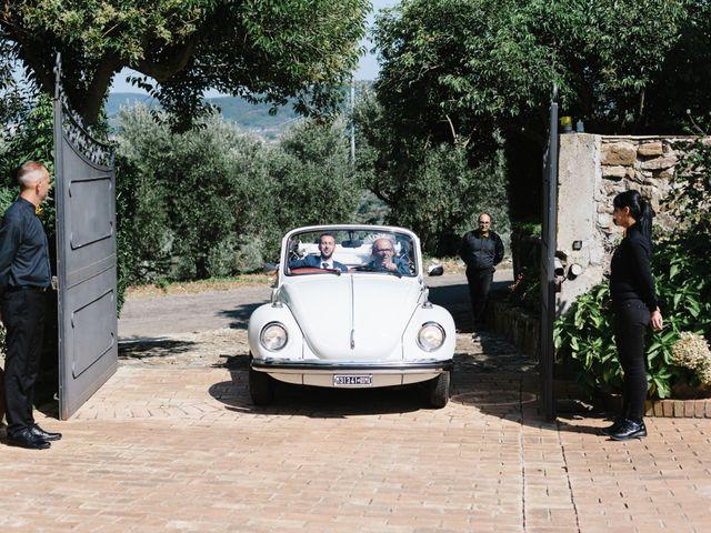 Il matrimonio di Marco e Maria a Squillace, Catanzaro 64