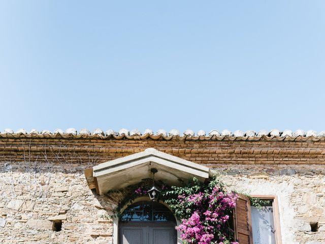 Il matrimonio di Marco e Maria a Squillace, Catanzaro 76