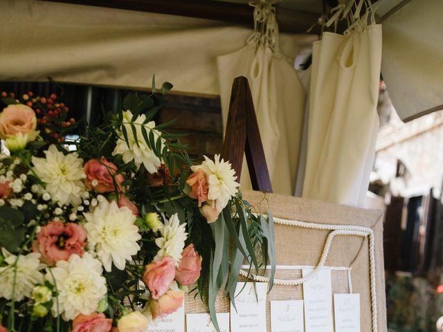 Il matrimonio di Marco e Maria a Squillace, Catanzaro 78