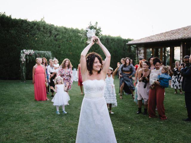 Il matrimonio di Marco e Maria a Squillace, Catanzaro 88