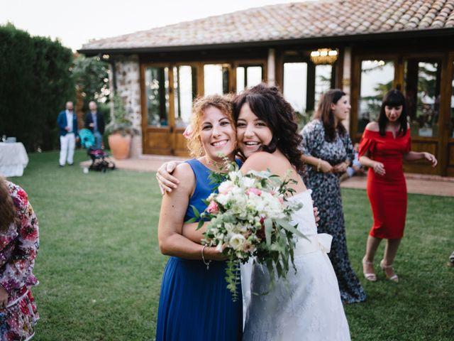Il matrimonio di Marco e Maria a Squillace, Catanzaro 89