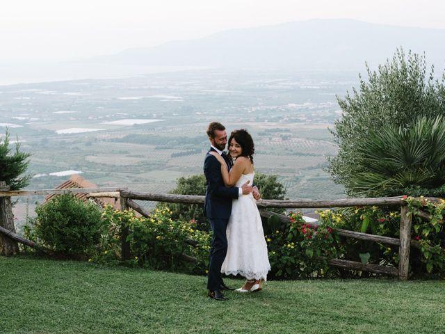Il matrimonio di Marco e Maria a Squillace, Catanzaro 94