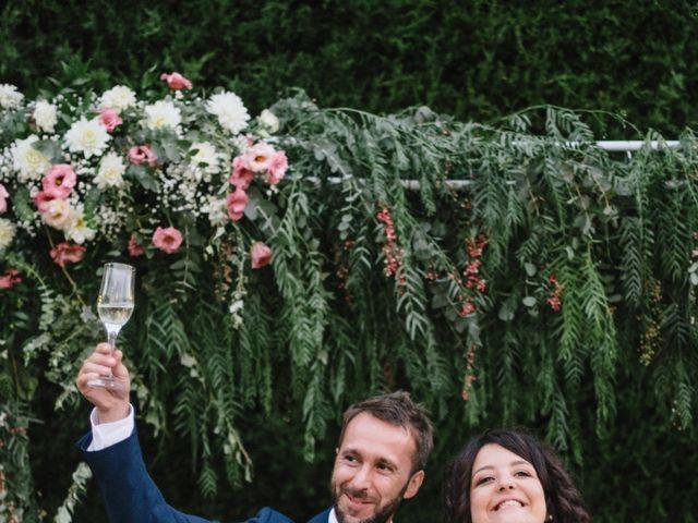 Il matrimonio di Marco e Maria a Squillace, Catanzaro 99