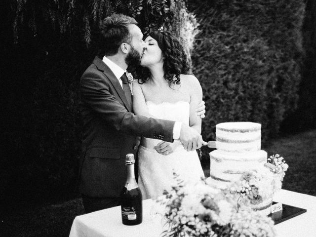 Il matrimonio di Marco e Maria a Squillace, Catanzaro 100
