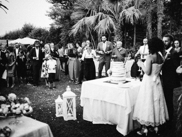 Il matrimonio di Marco e Maria a Squillace, Catanzaro 101