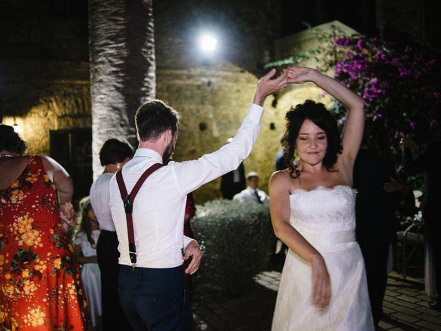 Il matrimonio di Marco e Maria a Squillace, Catanzaro 102