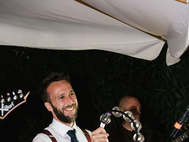 Il matrimonio di Marco e Maria a Squillace, Catanzaro 103