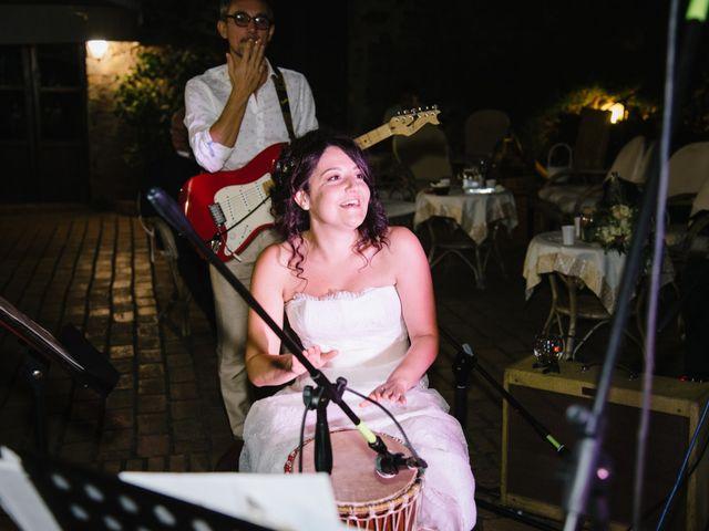Il matrimonio di Marco e Maria a Squillace, Catanzaro 107