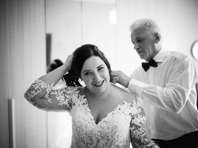 Il matrimonio di Nicholas e Marianna a Bergamo, Bergamo 17