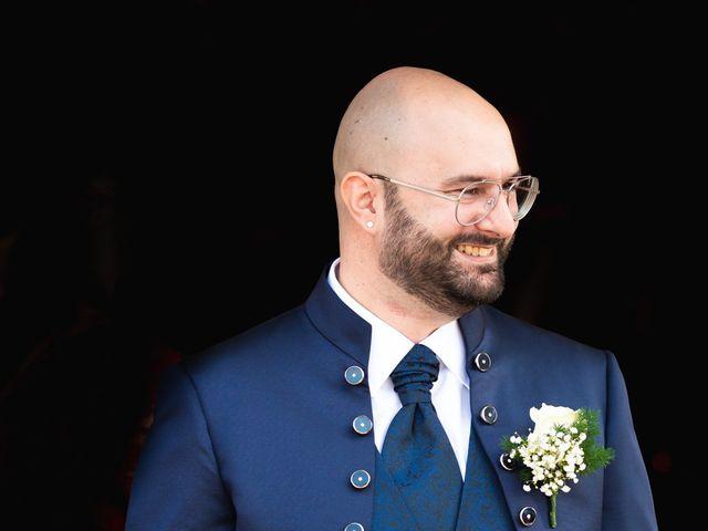 Il matrimonio di Nicholas e Marianna a Bergamo, Bergamo 18