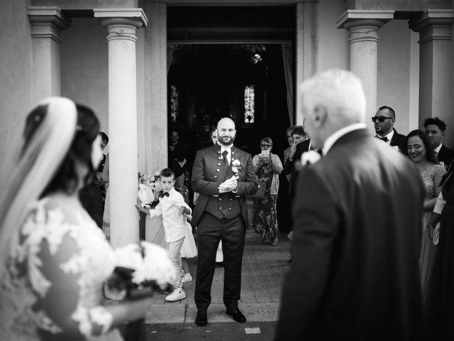 Il matrimonio di Nicholas e Marianna a Bergamo, Bergamo 19