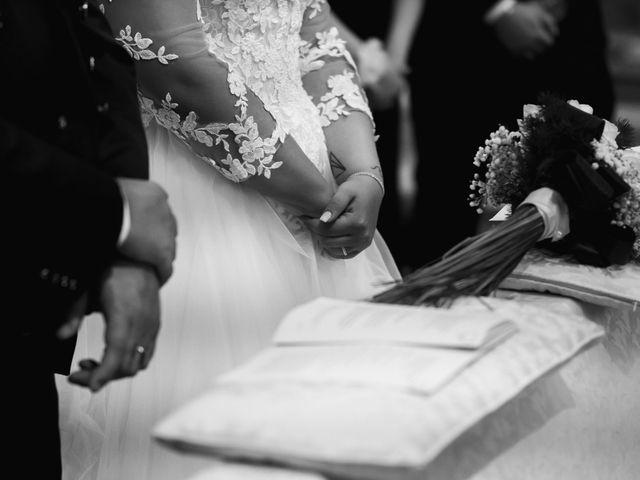 Il matrimonio di Nicholas e Marianna a Bergamo, Bergamo 1