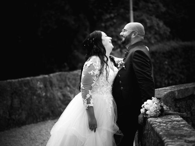Il matrimonio di Nicholas e Marianna a Bergamo, Bergamo 22