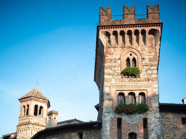 Il matrimonio di Nicholas e Marianna a Bergamo, Bergamo 23