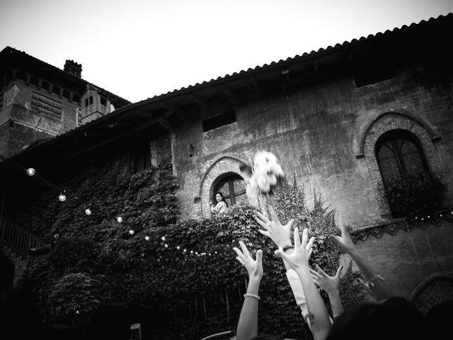 Il matrimonio di Nicholas e Marianna a Bergamo, Bergamo 2