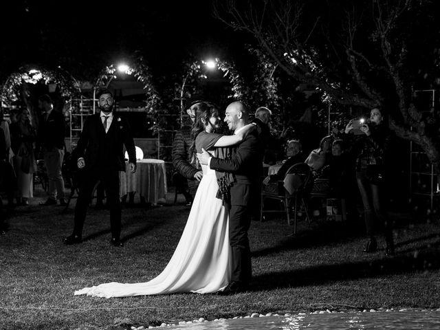 Le nozze di Roberta e Gennaro