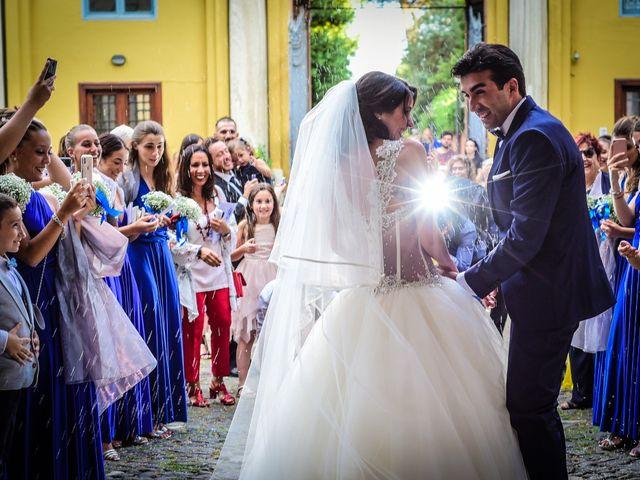 Le nozze di Valerio e Flaminia
