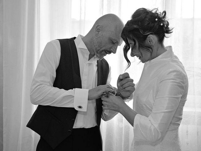 Il matrimonio di Simone e Roberta a Torino, Torino 4