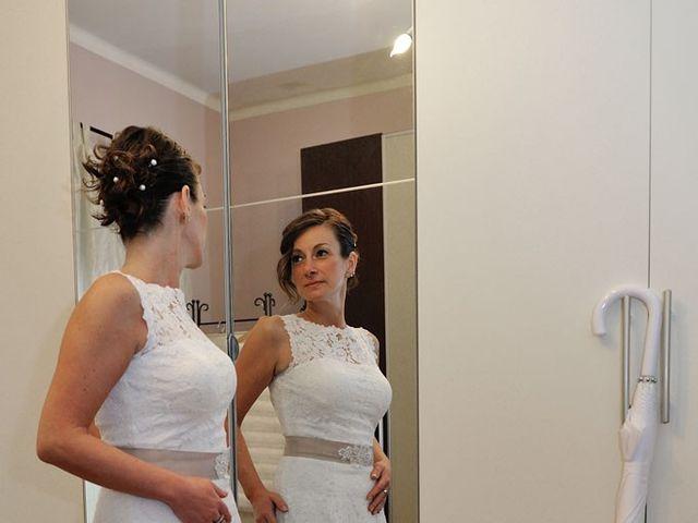 Il matrimonio di Simone e Roberta a Torino, Torino 5