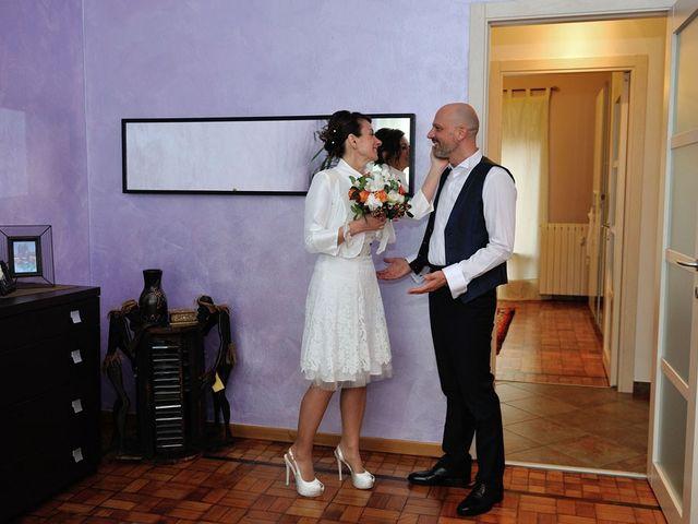 Il matrimonio di Simone e Roberta a Torino, Torino 9