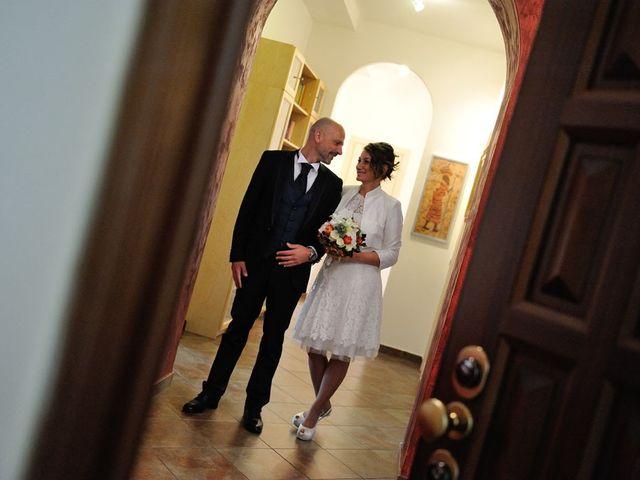 Il matrimonio di Simone e Roberta a Torino, Torino 10