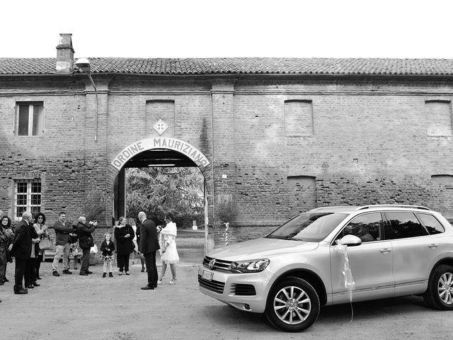 Il matrimonio di Simone e Roberta a Torino, Torino 11