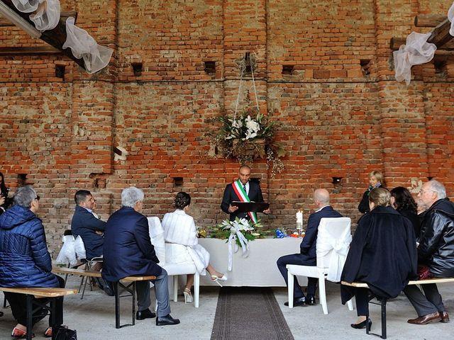 Il matrimonio di Simone e Roberta a Torino, Torino 12