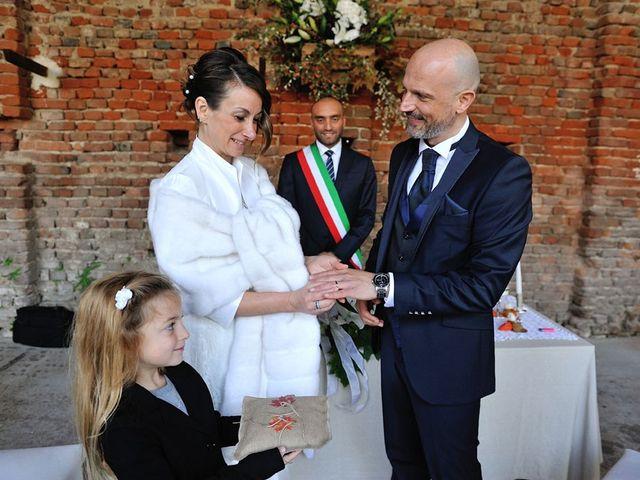 Il matrimonio di Simone e Roberta a Torino, Torino 13