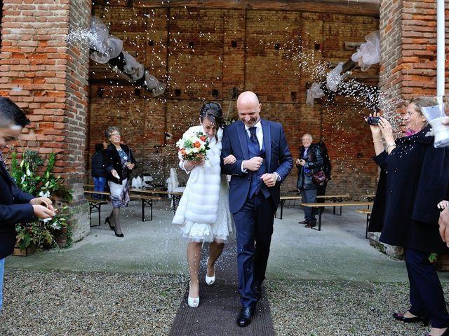 Il matrimonio di Simone e Roberta a Torino, Torino 14