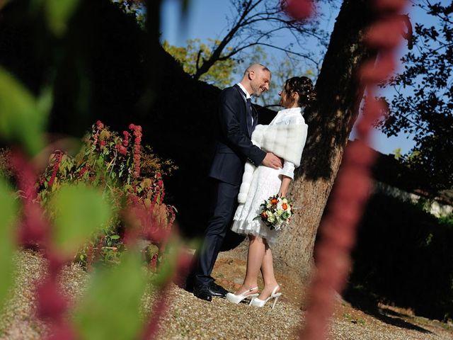 Il matrimonio di Simone e Roberta a Torino, Torino 15