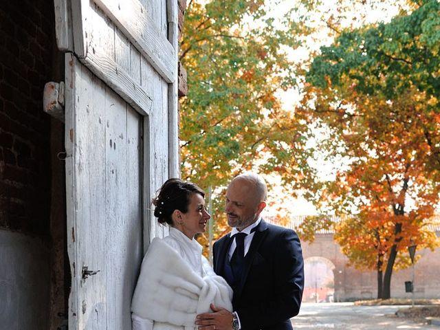 Il matrimonio di Simone e Roberta a Torino, Torino 16
