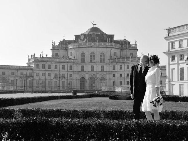 Il matrimonio di Simone e Roberta a Torino, Torino 19