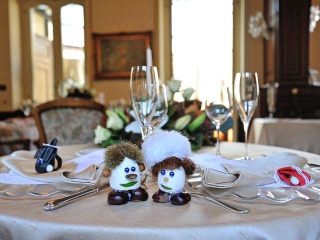 Il matrimonio di Simone e Roberta a Torino, Torino 20