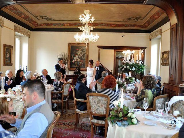 Il matrimonio di Simone e Roberta a Torino, Torino 21