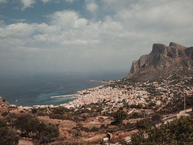 Il matrimonio di Floriana e Salvo a Palermo, Palermo 3