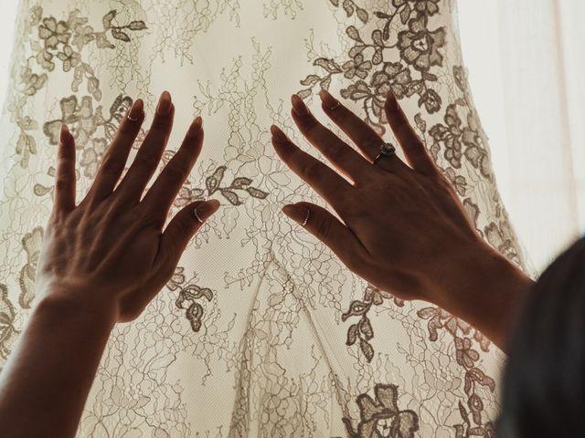 Il matrimonio di Floriana e Salvo a Palermo, Palermo 5
