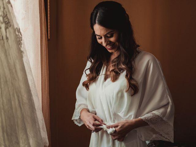 Il matrimonio di Floriana e Salvo a Palermo, Palermo 8