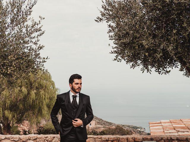 Il matrimonio di Floriana e Salvo a Palermo, Palermo 12