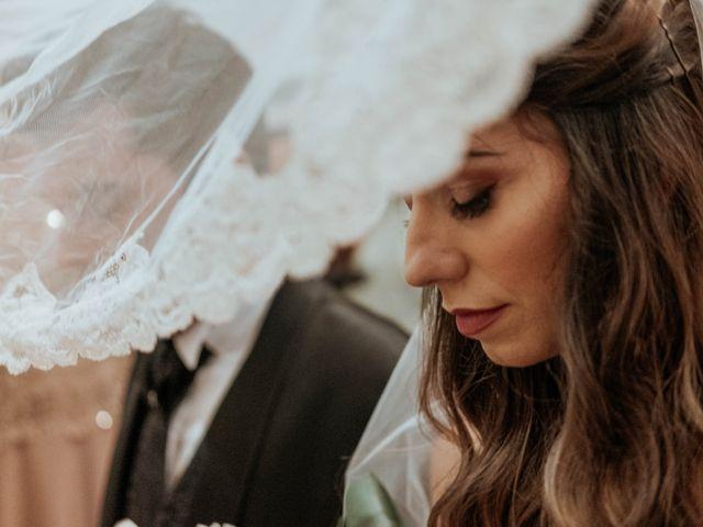 Il matrimonio di Floriana e Salvo a Palermo, Palermo 20