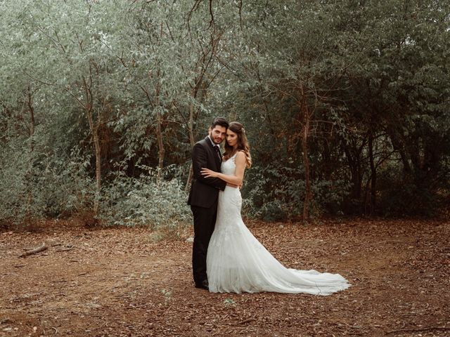 Il matrimonio di Floriana e Salvo a Palermo, Palermo 22