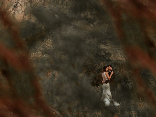 Le nozze di Salvo e Floriana