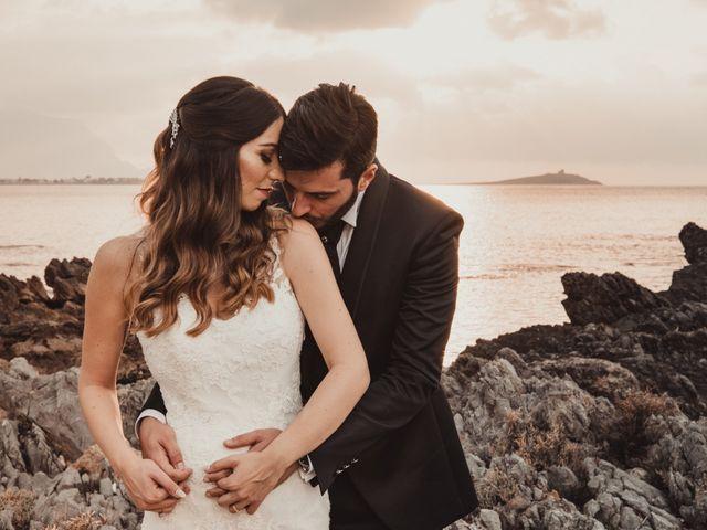Il matrimonio di Floriana e Salvo a Palermo, Palermo 1