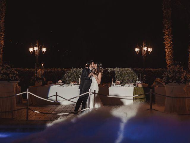 Il matrimonio di Floriana e Salvo a Palermo, Palermo 26