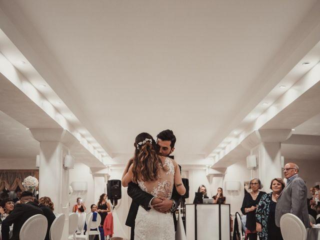 Il matrimonio di Floriana e Salvo a Palermo, Palermo 28