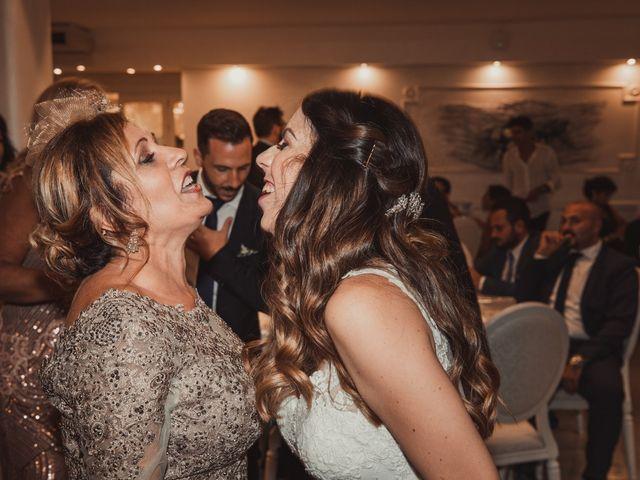 Il matrimonio di Floriana e Salvo a Palermo, Palermo 29