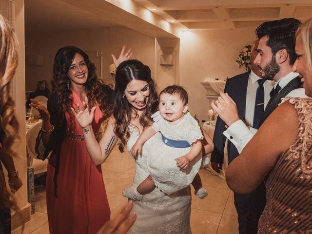 Il matrimonio di Floriana e Salvo a Palermo, Palermo 31