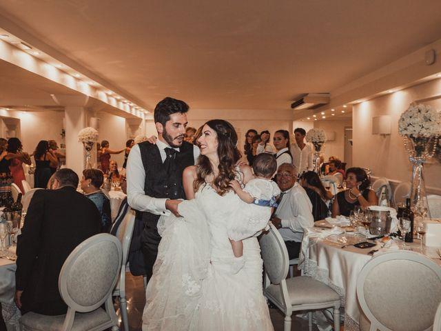 Il matrimonio di Floriana e Salvo a Palermo, Palermo 32