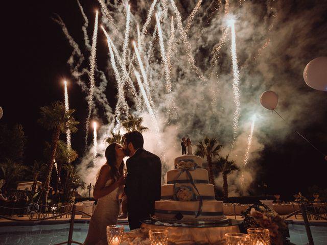 Il matrimonio di Floriana e Salvo a Palermo, Palermo 33
