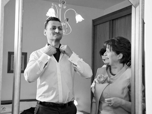 Il matrimonio di Devid e Eleonora a Fermo, Fermo 4